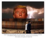 Trump Wall Supervisor Jared