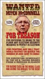 WANTED: Mitch McConnell