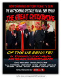 The Great Chickening of the Senate