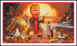 Godzilla Trump