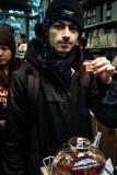 Thé à Covent Garden