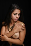 sensual portraits and bodys