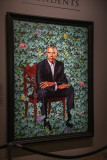 President Barack Obama (2018)