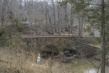 Stone Bridge (rebuilt)
