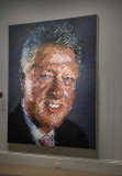 President Bill Clinton (2006)