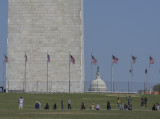 Capitol illusion