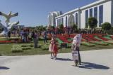 Say 'pishloq,' Tashkent, Uzbekistan