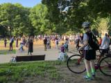 National Bike to School Day