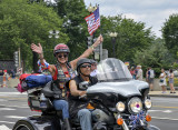 Rolling Thunder: The Final Ride