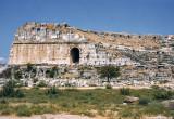Miletus theatre (300-133 BC)