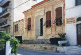 Old Greek stone house, Foça