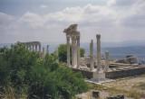 Trajaneum (temple), Pergamon