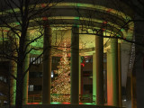 Christmas at the Canadian Embassy