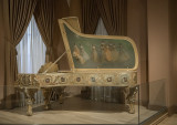 The Dewing Piano