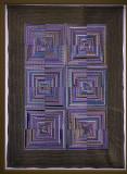 'Fibers and Civilization,' Sabrina Gschwandtner, 1959 (1/3)