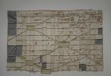 'Washington, D.C. Foreclosure Quilt,' Kathryn Clark, 2015