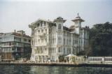 Ahmed Afif Paşa Yalı, Istanbul