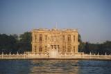 Küçüksu Palace, Istanbul