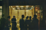 Popular shop at the Grand Bazaar, Istanbul