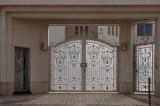 The Gates of Riyadh
