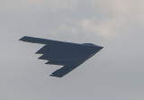 B-2 Spirit Capitol Hill flyover