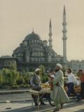 Scanned Memories of Turkey, 1996-2000