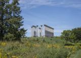 National Capitol Columns at the Arboretum