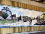 Capitol Hill Walking Tour: Murals