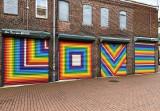 'LOVE'