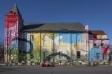 The 'mural church'
