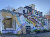 Capitol Hill Walking Tour: Murals