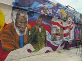 Ben's Chili Bowl tribute to Black Americans: 'The Torch'