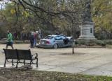 Saga of the Emancipation Memorial continues