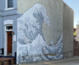 'Great Wave of Georgetown'