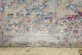 'Heart Wall'