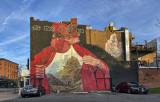 'The Dusk of H Street'