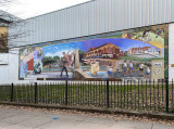 'Columbia Heights Community Mural'