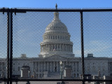 US Capitol, inaccessible