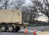 Washington, DC: City under Siege