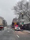 No right turn, no right lane