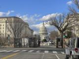 No loitering near the Capitol