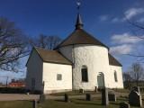 Voxtorp kyrkaJPG