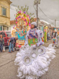 Pass A Good Time: A Big Easy Journey