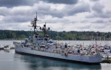 The USS Turner Joy - Bremerton