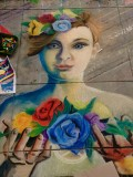 Chalk It Up Festival, Sacramento