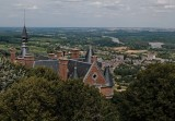Sancerre; view from the tour.