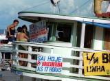 Manaus, Capital of Amazonas State and Surroundings (2002)