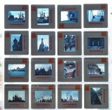 My Kodachrome slides.
