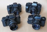 Contax : the other family with German blood