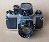 Classical Pentax (42 screw mount), Minolta and Other Reflex Cameras